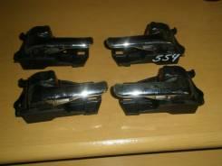 Ручка двери внешняя. Toyota Mark II, JZX100 Toyota Cresta, JZX100 Toyota Chaser, JZX100