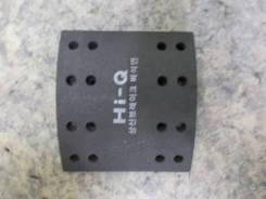 Накладки тормозные задние 178 мм DAEWOO 23t/HD370 20049430