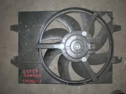 Диффузор. Ford Focus, CA5, CAP, CB4 Ford C-MAX, CAP, CB3