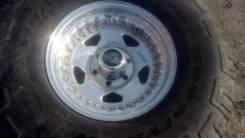 Centerline Wheels. 10.0x16, 6x139.70, ET-25, ЦО 110,1мм.