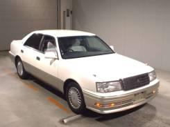 Toyota Crown. JZS155, 2JZFE