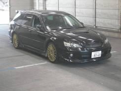 Subaru Legacy. BP5098661, EJ20XDKCJE