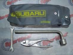 Ящик. Subaru Forester, SG, SG5 Двигатель EJ205