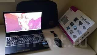 """Samsung 300V5A. 15.6"""", 3,1ГГц, ОЗУ 6144 МБ, диск 320 Гб, WiFi, Bluetooth, аккумулятор на 3 ч."""