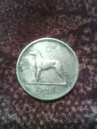 Ирландия 6 пенсов 1963г.