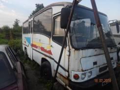 Iveco. Автобус АМ-3249 на шасси Zeta, 3 908 куб. см., 14 мест
