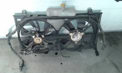 Диффузор. Mazda Atenza, GG3P, GG3S, GY3W, GYEW Двигатель L3VE
