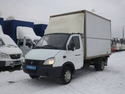 ГАЗ 3302. , 2 800 куб. см., 1 500 кг.