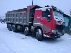 Услуги самосвалов на вывоз снега и твёрдо бытовых отходов