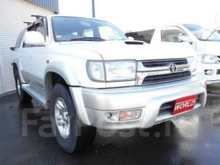 Toyota Hilux Surf. автомат, 4wd, 3.0, дизель, 108 тыс. км, б/п, нет птс. Под заказ