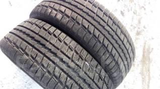 Dunlop Graspic. Зимние, без шипов, износ: 5%, 2 шт