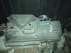 Двигатель Nissan Note, Micra CR14DE
