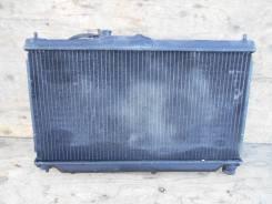Радиатор охлаждения двигателя. Honda Accord, CB3 Двигатель F20A