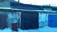 Гаражи кооперативные. Ул. Гастело, р-н 75 участок, 32 кв.м., электричество, подвал.