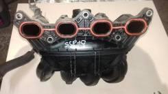 Коллектор впускной. Toyota Ractis, SCP100 Toyota Vitz, SCP13, SCP90 Toyota Belta, SCP92 Двигатель 2SZFE
