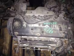 Двигатель Honda Odissey RA6 F23B