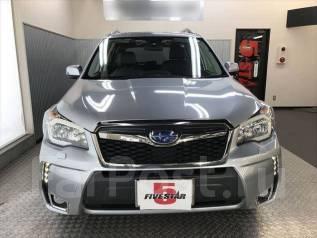 Subaru Forester. автомат, 4wd, 2.0, бензин, 56 330 тыс. км, б/п. Под заказ