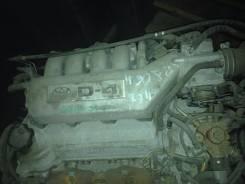 Двигатель Toyota 3S-FSE Carina Corona Premio