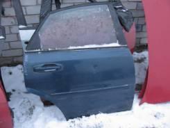 Дверь задняя правая шевроле лачетти седан