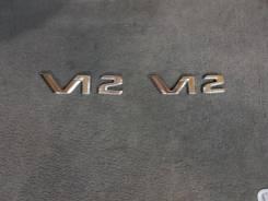 Эмблема. BMW 2-Series