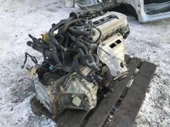 АКПП. Toyota Wish, ZNE10G, ZNE10 Двигатель 1ZZFE