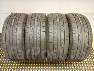 Dunlop SP Sport LM704. Летние, 2014 год, износ: 60%, 4 шт