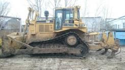 Caterpillar D7R. Продам бульдозер CAT D7R, 30 000,00кг.