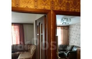 1-комнатная, улица Дзержинского 39. Центральный, частное лицо, 47 кв.м.
