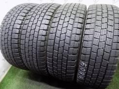 Dunlop SP LT 02. Зимние, без шипов, 2011 год, 20%, 4 шт