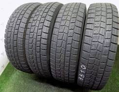 Dunlop Winter Maxx WM01. Зимние, без шипов, 2016 год, износ: 30%, 4 шт