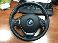 Спортруль для BMW 3-series F30. BMW 3-Series, F30 BMW 1-Series, F21, F20 BMW 4-Series, F33, F36, F32 Двигатели: N55, B38B15, N13B16, B47D20, N47D20, N...