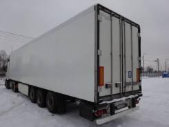 Krone Profi Liner 4 Tir. Полуприцеп рефрижератор Krone Cool Liner 2011 г. в, 29 170 кг. Под заказ