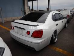 Спойлер. Lexus GS400, JZS160 Lexus GS300, JZS160