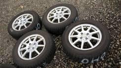 Продам комплект колес ( 303-М )