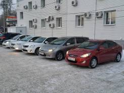 Аренда авто от 900 руб. сутки. Без водителя