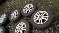 Продам комплект колес ( 306-М )