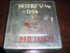 Блок управления двс. Mitsubishi Pajero, V44W, V44WG, V24W, V24WG Mitsubishi Mighty Max