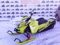 BRP Ski-Doo Freeride 146. исправен, есть птс, с пробегом