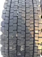 Bridgestone W900. Всесезонные, 2013 год, износ: 10%, 6 шт
