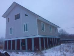 Продаю коттедж в черте Выборга, 3900т. р. 1-я Речная, р-н п. Калинина, электричество 15 кВт, от агентства недвижимости (посредник)