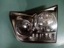 Стоп-сигнал. Lexus RX330, MCU38, GSU30, GSU35, MCU33 Lexus RX350, MCU33, GSU30, GSU35, MCU38 Двигатели: 3MZFE, 2GRFE