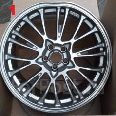 OZ Racing Botticelli. 8.0x18, 5x100.00, ET35