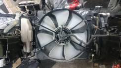Радиатор охлаждения двигателя. Toyota Mark II, JZX90E, JZX90 Двигатель 1JZGTE