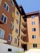 1-комнатная, переулок Теневой 3/2. Центральный, агентство, 41 кв.м.