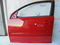 Дверь боковая. Volkswagen Golf, 1K1, 1K5