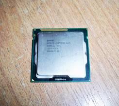 Intel Pentium G645