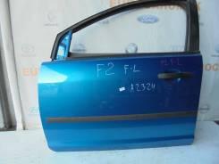 Дверь боковая. Ford Focus, CB4