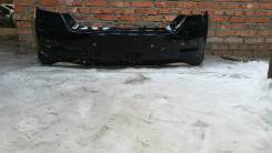 Бампер задний Toyota Camry AVV50 2011-14