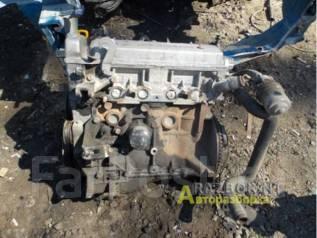Двигатель в сборе. Geely Otaka