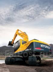 Hyundai R220LC-9S. Продается гусеничный экскаватор Hyundai R220LC-9s, 5 900 куб. см., 1,10куб. м.